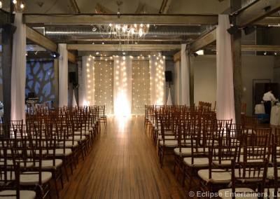 Lighting, Front & Palmer, Philadelphia, PA