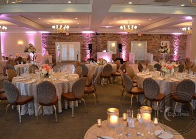wedding at Manor House at commonwealth