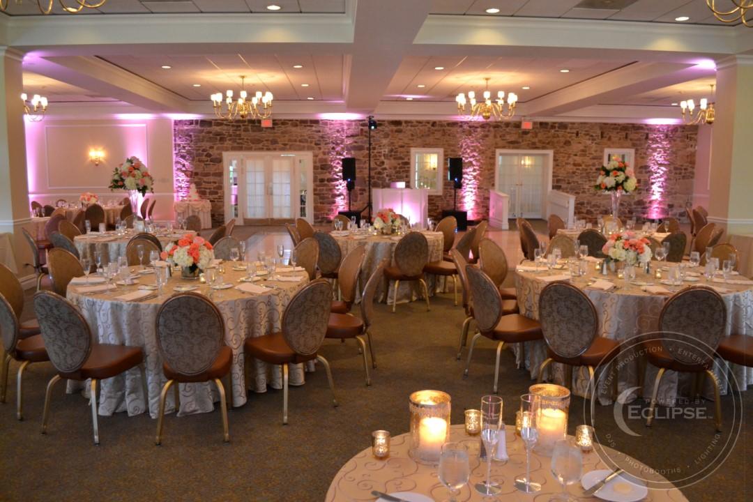 Uplighting wedding lighting rentals philadelphia pa uplighting led philadelphia junglespirit Gallery