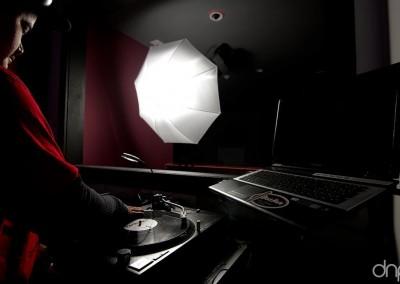 DJ Khoa