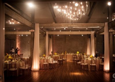uplighting wedding, philadelphia