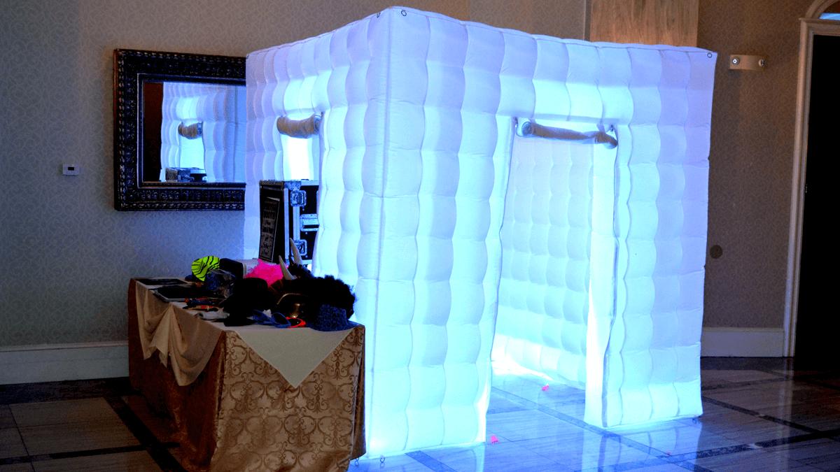 photo booths rental philadelphia
