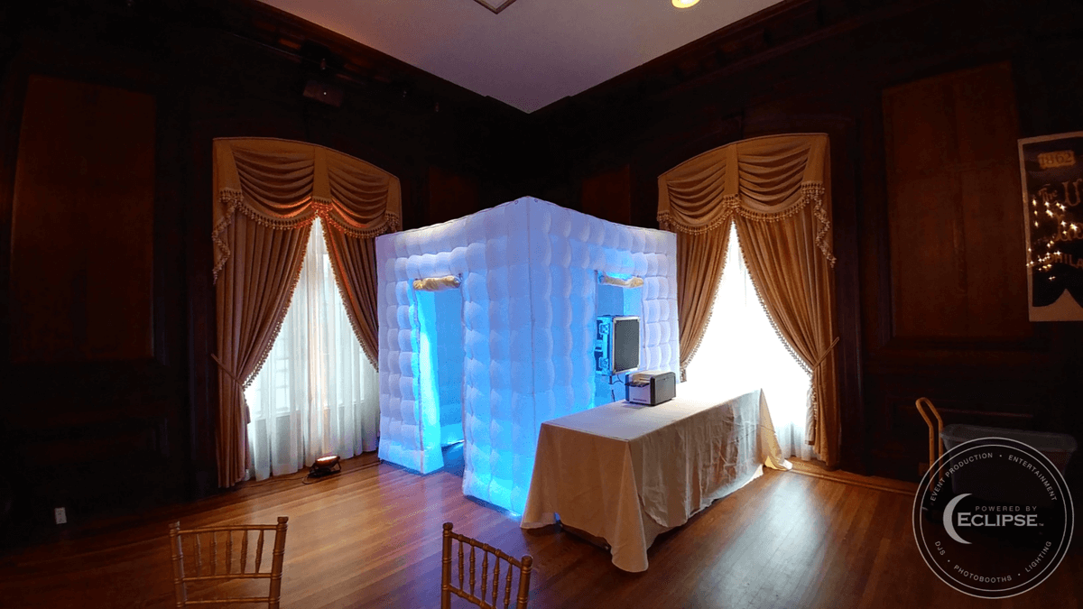 led photo booth philadelphia