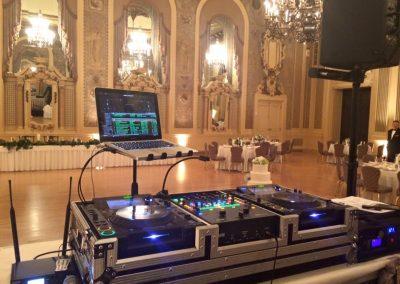 DJ Brian Latotch, Philadelphia DJ