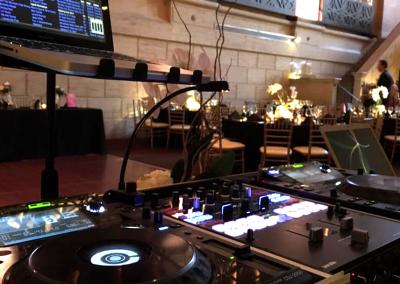 DJ Brian Latocha