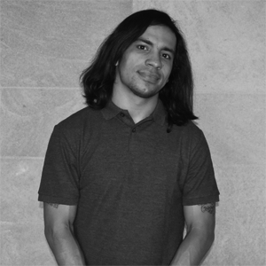 DJ Gonzales