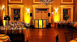 dj anthony philadelphia wedding dj