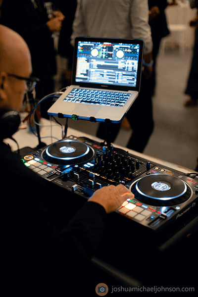 DJ 2 Cool C, Philadelphia DJ